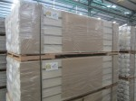 Meranti Doorframes Shrinkwrapped in Sets FSC 100%